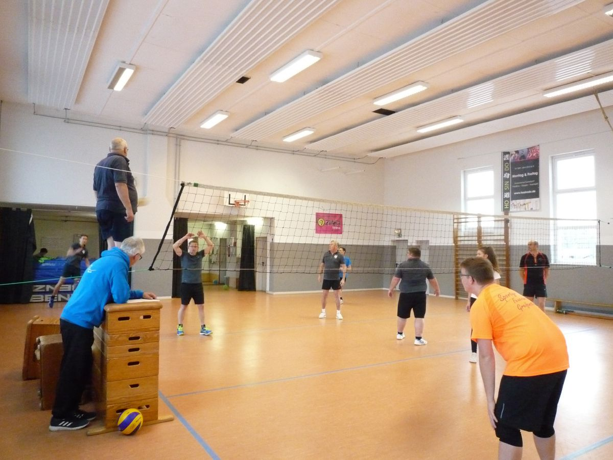 volleyballturnier20192